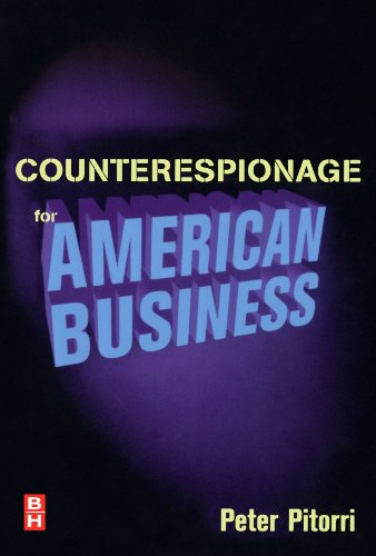 Counterespionage for American Business