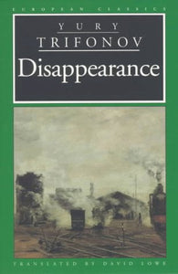 The Disappearance (European Classics)