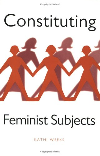 Constituting Feminist Subjects