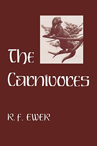 The Carnivores (Comstock Book)