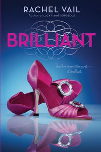 Brilliant (Avery Sisters Trilogy)