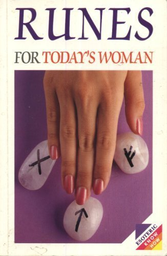Rune Divination for Today's Woman