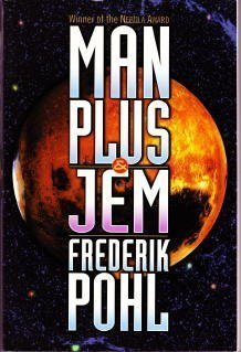Man Plus & Jem