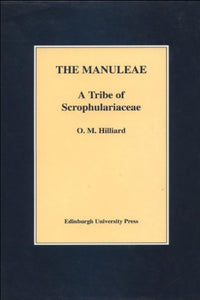 The Manuleae: A Tribe of Scrophulariaceae