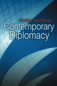 Contemporary Diplomacy