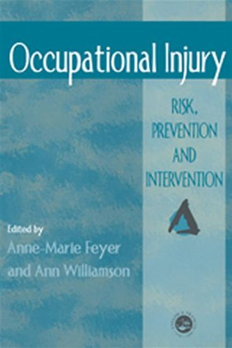 Occupational Injury: Risk, Prevention And Intervention
