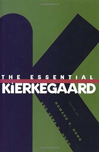 The Essential Kierkegaard