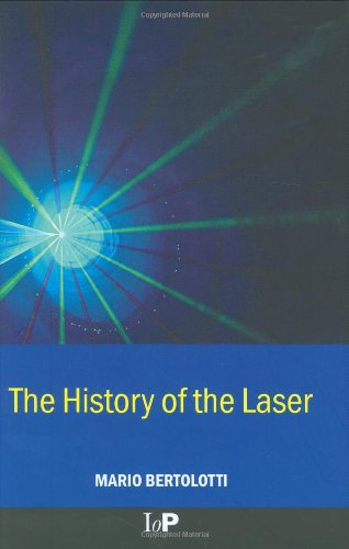 The History of the Laser