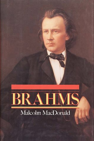 Brahms (The Master Musicians)