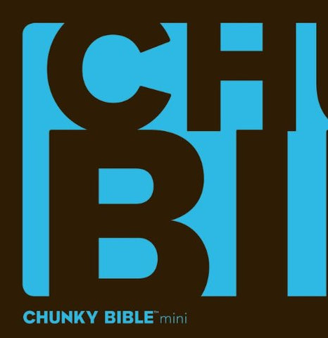 Chunky Bible Mini