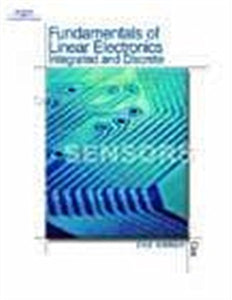Fundamentals Of Linear Electronics