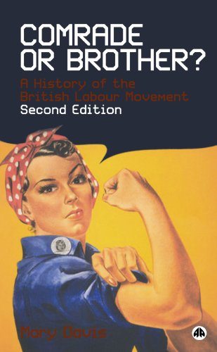 Comrade or Brother?: A History of the British Labour Movement