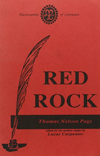 Red Rock (Masterworks of Literature)