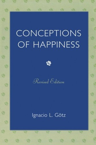 Conceptions of Happiness