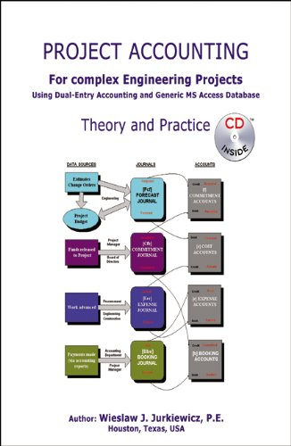 Project Accounting for Complex Engineering Projects