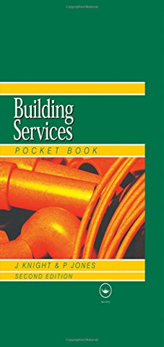 Newnes Building Services Pocket Book (Newnes Pocket Books)