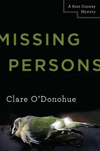 Missing Persons: A Kate Conway Mystery