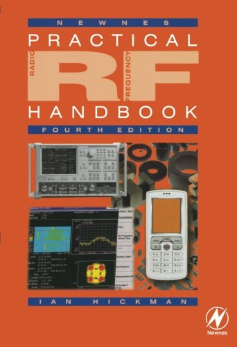 Practical RF Handbook, Fourth Edition (EDN Series for Design Engineers)