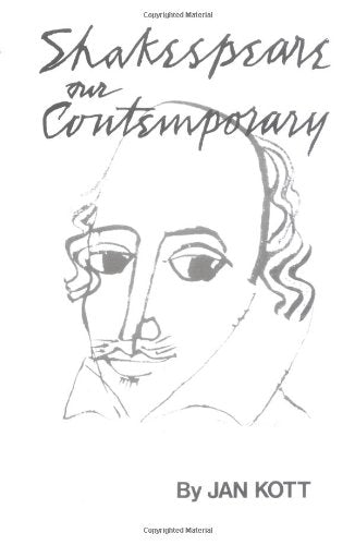 Shakespeare Our Contemporary (Norton Library)