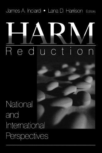 Harm Reduction: National and International Perspectives