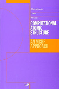 Computational Atomic Structure: An MCHF Approach