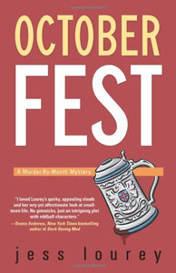 October Fest (The Murder-By-Month Mysteries)