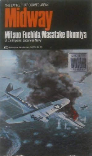 Midway: The Battle That Doomed Japan