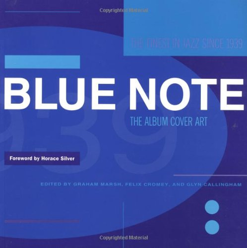 Blue Note: The Album Cover Art