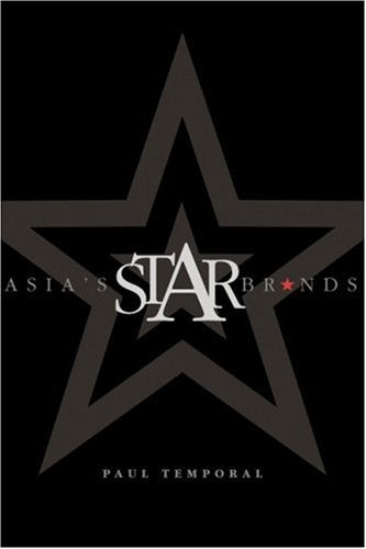 Asia's Star Brands