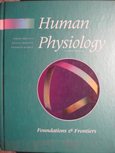 Human Physiology: Foundations & Frontiers