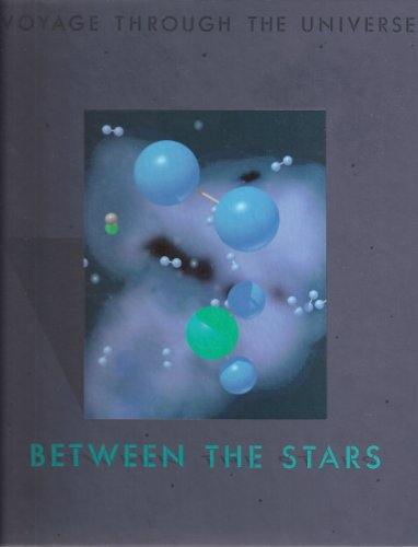 Between the Stars (Voyage Through the Universe)