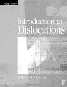 Introduction to Dislocations, Fourth Edition