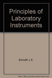 Principles of Laboratory Instruments
