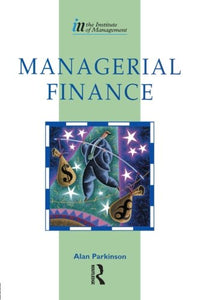 Managerial Finance (Institute of Management Diploma)