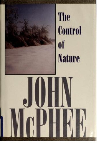 The Control of Nature (Thorndike Core)