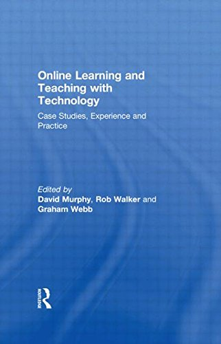 Online Learning and Teaching with Technology: Case Studies, Experience and Practice (Case Studies of Teaching in Higher Education (Paperback))