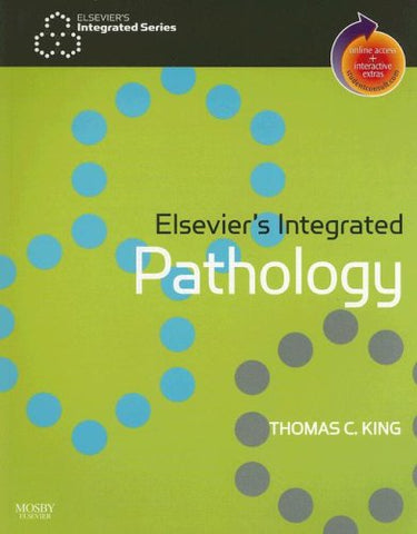 Elsevier'S Integrated Pathology: With Student Consult Online Access, 1E
