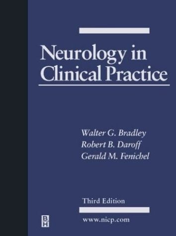 Neurology in Clinical Practice: Principles of Diagnosis and Management, 3e
