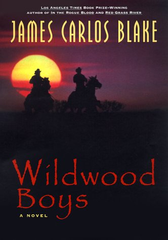Wildwood Boys: A Novel