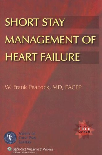 Short Stay Management of Heart Failure
