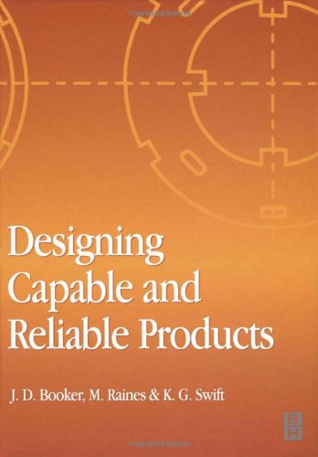 Designing Capable and Reliable Products