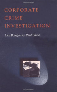 Corporate Crime Investigations