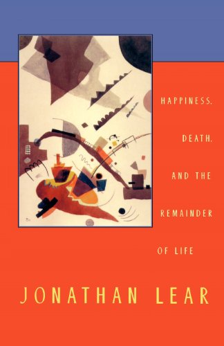 Happiness, Death, and the Remainder of Life (The Tanner Lectures on Human Values)