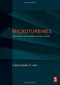 Microturbines: Applications for Distributed Energy Systems