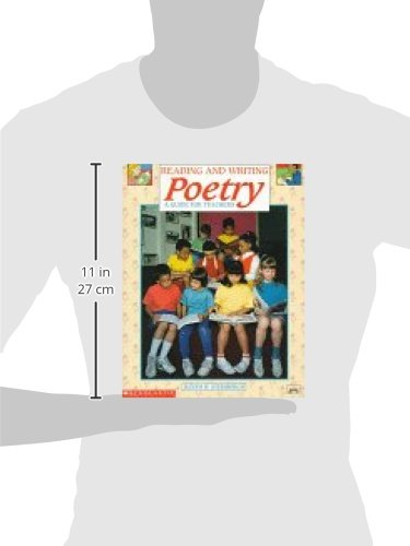 Reading and Writing Poetry: A Guide for Teachers/Grades K-4 (Instructor books)