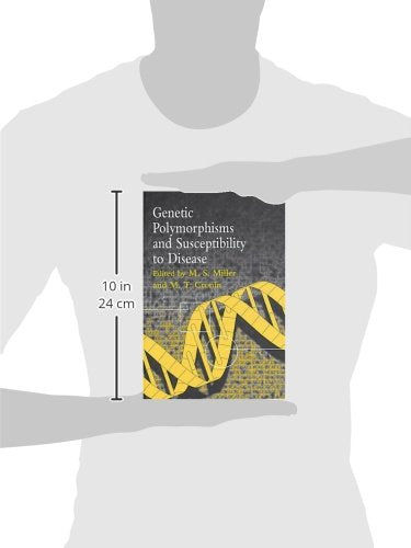 Genetic Polymorphisms and Susceptibility to Disease (Taylor & Francis Series in Pharmaceutical Sciences)