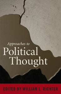 Approaches to Political Thought
