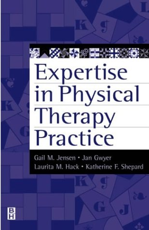 Expertise in Physical Therapy Practice, 1e