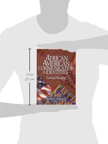African American Communication & Identities: Essential Readings
