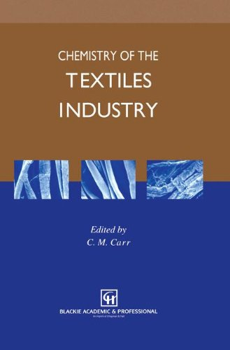 Chemistry of the Textiles Industry
